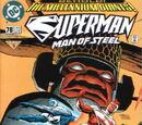 Superman: Man of Steel Vol 1 78