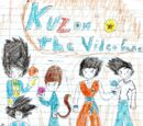 Kuzon: The Video Game