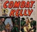 Combat Kelly Vol 1 24