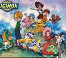 Serie: Digimon