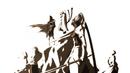 Hakumen (Calamity Trigger, Story Mode Illustration, 2).png