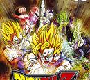 Dragon Ball Z: Budokai Tenkaichi (series)