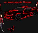 As Aventuras de Thomas