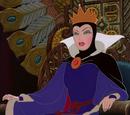 La Reine (Blanche-Neige)
