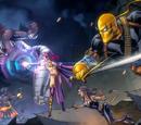 Secret Society of Super-Villains (DC Universe Online)