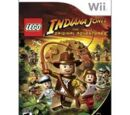 LEGO Indiana Jones: The Original Adventures (Wii and Xbox 360)