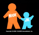 Nick: The Smart Place to Play
