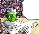 Piccolo (Universe 18)