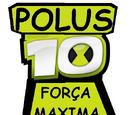Polus 10 Força Maxima