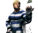 Cody (Street Fighter)