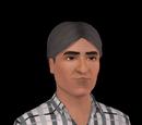 Basil Flores