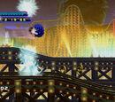 Metal Sonic (White Park Zone)