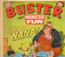 Buster (Comic)