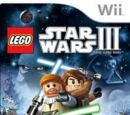 LEGO Star Wars III: The Clone Wars (Wii)