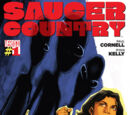Saucer Country Vol 1 1