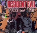 Resident Evil: Fire and Ice Issue 4