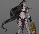 Эльфийские ведьмы
