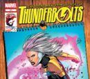 Thunderbolts Vol 1 171