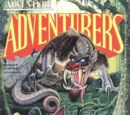 Adventurers Book II Vol 1 2