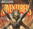 Adventurers Book II Vol 1 3