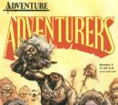Adventurers Book II Vol 1 4