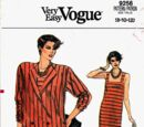Vogue 9256