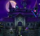 Lo Spaventoso Castello di Boo