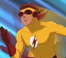 Chico Flash/Galería