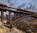 Мост им. Преображенского