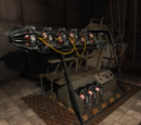 Прототип гаусс-пушки