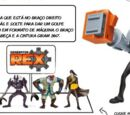 Maquinas rex salazar/galeria