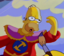 Homer the Great