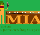 Judge Mia and the St. Patrick's Day Surprise