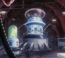 Super Computadora del Dr. Gero