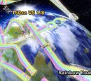 Rainbow Road (Mario Kart Wii)