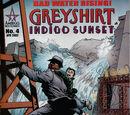 Greyshirt: Indigo Sunset Vol 1 4