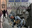 Greyshirt: Indigo Sunset Vol 1 5