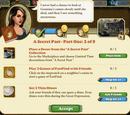 A Secret Past-Part One 2 of 9