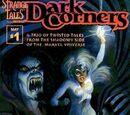 Strange Tales: Dark Corners Vol 1 1