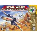 Star Wars: Rouge Squadron (N64)