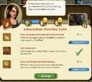 A Secret Past-Part One 5 of 9