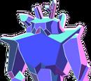Guardianes de Cristal