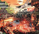 Batalla de la Isla Irohma