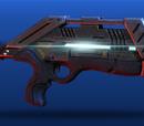 Fusiles de asalto