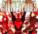 World's Greatest Super-Heroes Vol 1