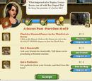 A Secret Past-Part One 6 of 9