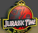 Jurassic Time