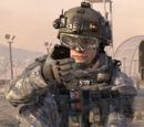 МакКорд (Modern Warfare 2)