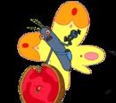 Bandido Mariposa