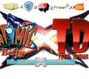 Atomic Betty X Total Drama (Fresh TV/Atomic Cartoons/Namco Bandai Crossover Series)